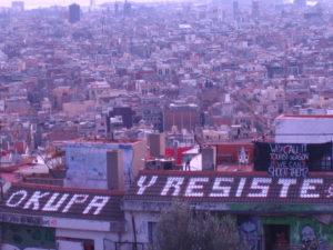 okupas Barcelona