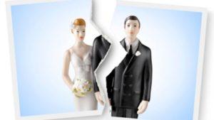 proindiviso por divorcio